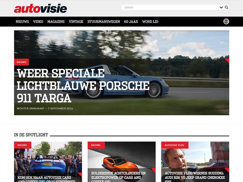 Autovisie.nl